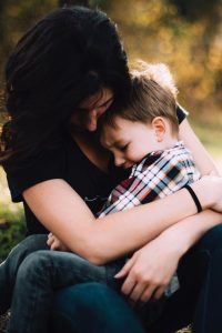 How do I help my child with anxiety
